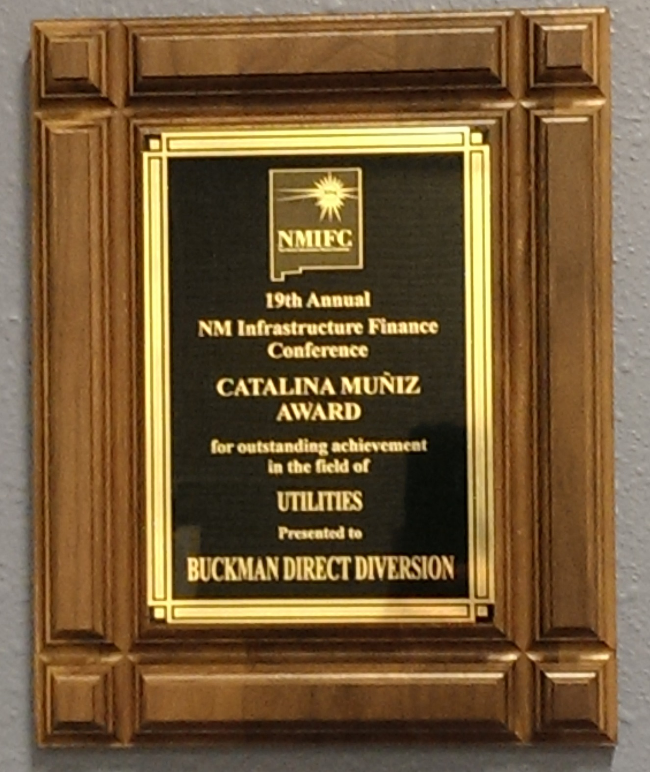 NMIFC Plaque crop